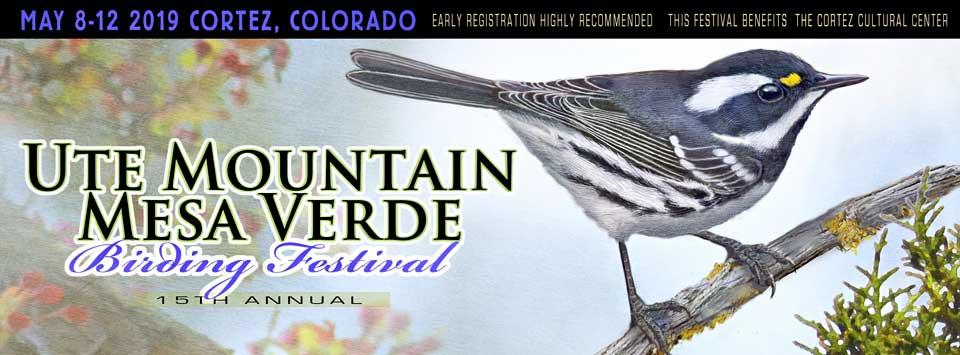 2019 UMMV Birding Festival